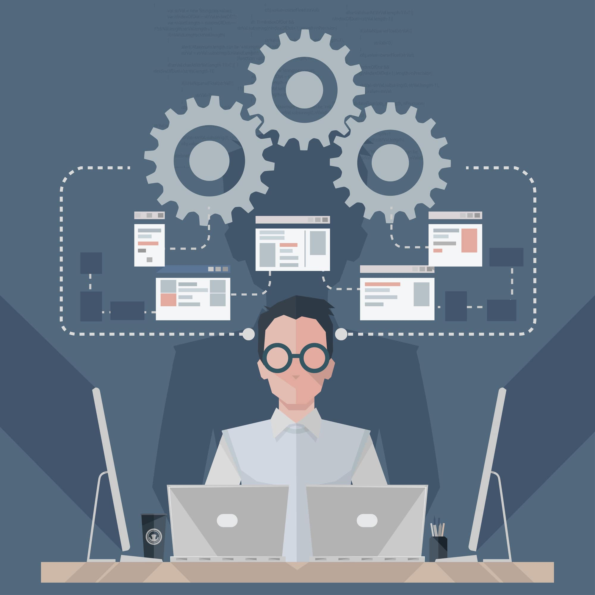 What type of work does a software tester do