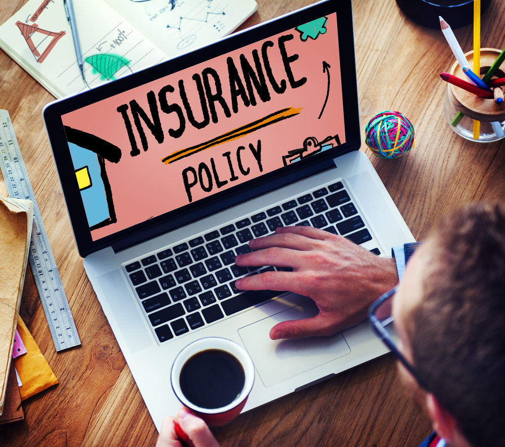 Insurance Policy Mac Software Testing